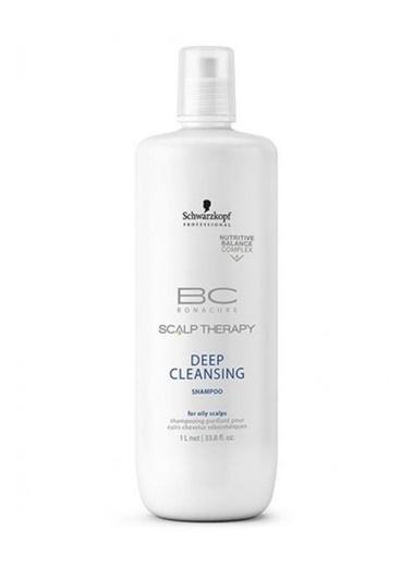 Bonacure Bonacure Şampuan Derin Temizleme 1000M Renkli